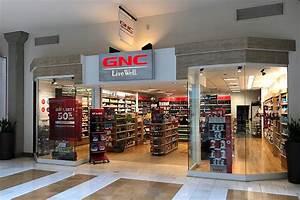 General Nutrition Center  Gnc