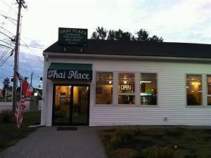 Thai Place Restaurant Thai Restaurants Windham, ME