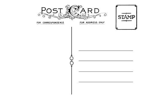diy postcard save  date  wedding stationary