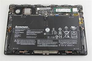 Lenovo Yoga 3 Pro Disassembly Manual