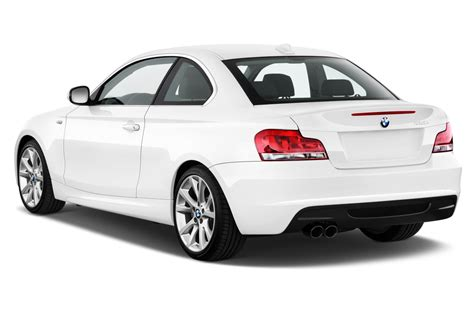 The company used to sell just one variant in the country. 2012 BMW 1-Series Reviews - Research 1-Series Prices ...