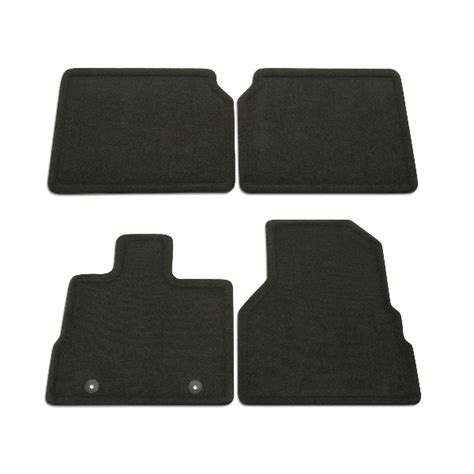chevy equinox floor mats 2016 2016 equinox floor mats front rear carpet replacements