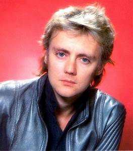 Roger Taylor | Queen Photos | Page 75