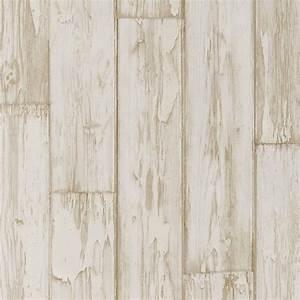 Distressed Wood Panel Wallpaper - WallpaperSafari