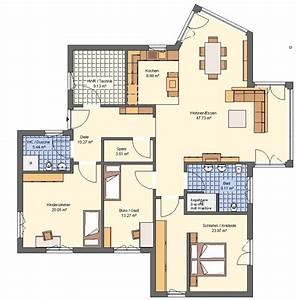 Wow Hausbau Preise : grundriss bungalow exklusiv modern grundris pinterest grundriss bungalow grundrisse und ~ Markanthonyermac.com Haus und Dekorationen