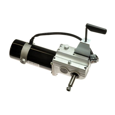right motor assembly for jet 1 power chairs