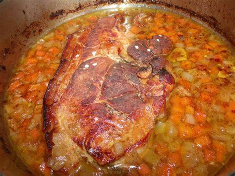 comment cuisiner une rouelle de porc cocotte comment cuisiner la rouelle de porc 28 images comment