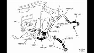 30 2000 Chevy Silverado Heater Hose Diagram