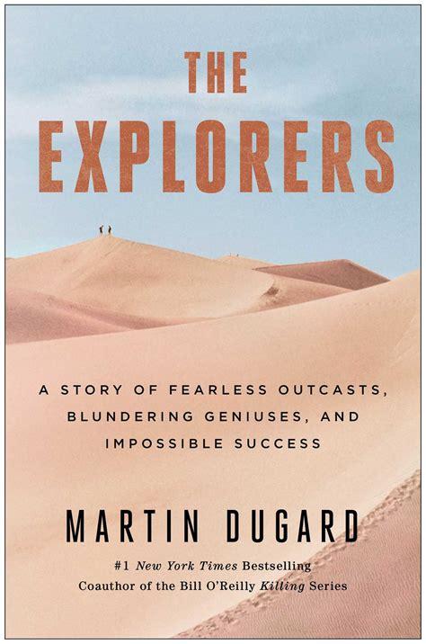 explorers dugard martin books