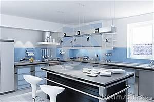 Moderne Küche Mit Insel : moderne k che mit insel lizenzfreie stockfotografie bild 30899917 ~ Orissabook.com Haus und Dekorationen