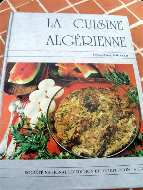 telecharger recette de cuisine alg ienne pdf debat autour de la cuisine algerienne forum culture et