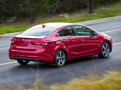 2017 Kia Forte Lx Review by New 2017 Kia Forte Price Photos Reviews Safety