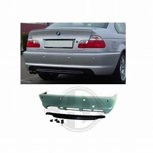 Serie 3 Pack M : pare choc arriere pack m m2 bmw serie 3 e46 coupe avec radar de recul mtec ~ Gottalentnigeria.com Avis de Voitures