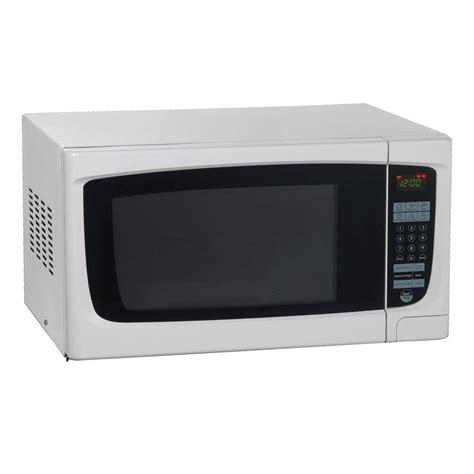 home depot countertop microwaves ge 1 4 cu ft countertop microwave in black jes1460dsbb