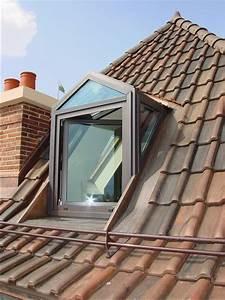 Lucarne De Toit : lucarne de toit fen tre en 2019 lucarne combles et ~ Melissatoandfro.com Idées de Décoration