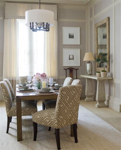 Light coffee color palettes with color ideas for decoration your house, wedding, hair or even nails. light grey-blue walls, cream curtains, light color furniture | Dining Room Decor | Pinterest ...