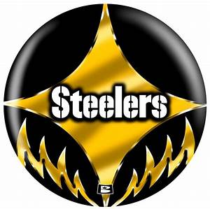 Steelers Logo Clip Art Clipartsco