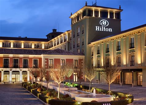 by hilton hotels hilton hotels