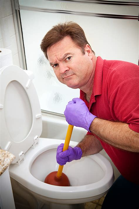 Tips And Tricks On Unclogging A Toilet