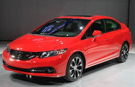 2016 Honda Civic Si Sedan Release Date Australia