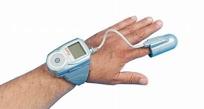 Sleep Watchpat Test Apnea Testing Itamar Medical