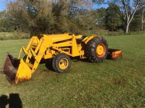 1965 Massey Ferguson 3165 Gas Tractor For Sale At