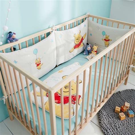 tour de chambre tour de lit des nuits tranquilles pour bébé