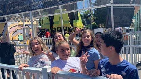 foto de Stonestown Summer Camp Grade 9 YMCA SF
