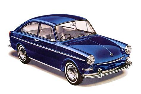 Volkswagen 1500/1600 Type 3