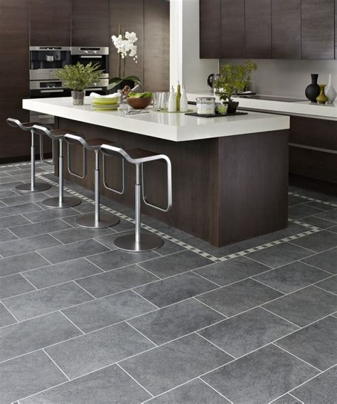 high gloss grey kitchen floor tiles tiles flooring