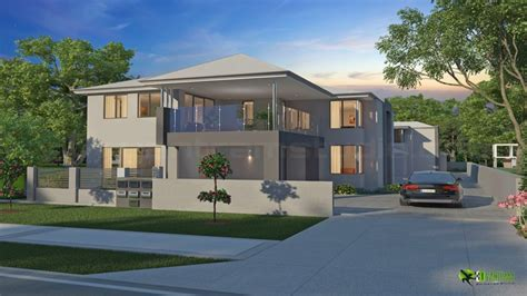home design get d architectural exterior rendering