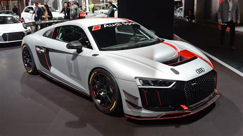 2019 Audi R8 Lms Gt4 Specs And Price
