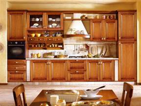 Home Decoration Design: Kitchen cabinet designs - 13 Photos