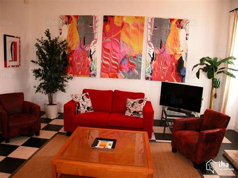 images of living rooms residence and castle for rent in locquirec iha 11941 20955