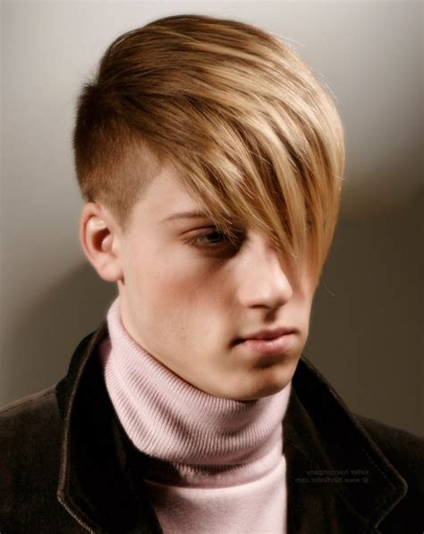 Undercut Hairstyle Men Tumblr Undercut Hairstyle Men