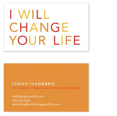 health coach business card ideas oxynuxorg