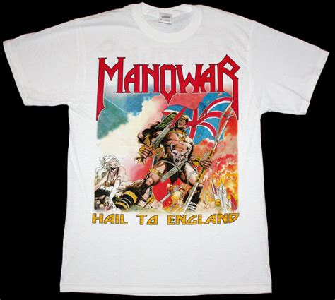 manowar fighting the world 87 band true heavy power metal