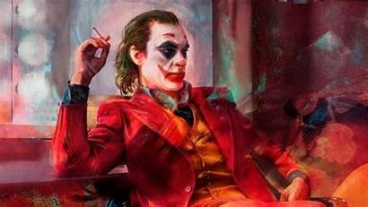 Joker Joaquin Phoenix Movie Dc 4k Comics