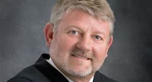 Judge Michael D. McHaney elected as Chief Judge - The ...
