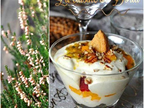 cuisine de doria recettes de fruit de la de la cuisine de doria