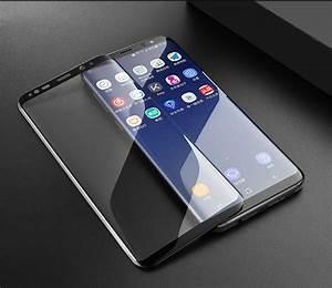 Samsung Galaxy S9 Plus Hülle Original : samsung galaxy s9 plus 100 original curved tempered glass ~ Kayakingforconservation.com Haus und Dekorationen