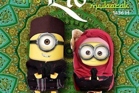 gambar lucu  eidmubarak jadi trending topic