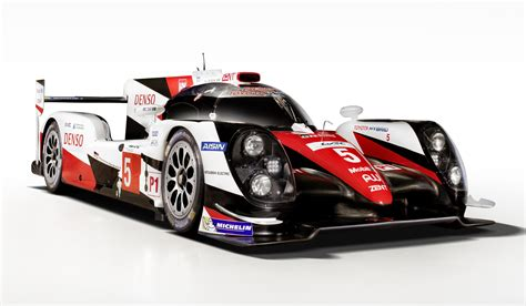 Toyota Wec 2020 by Toyota Ts050 Hybrid For 2016 Wec Revealed With Turbo