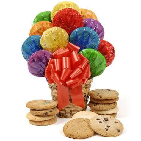 cookie bouquets cookie bouquets happy day cookie bouquet