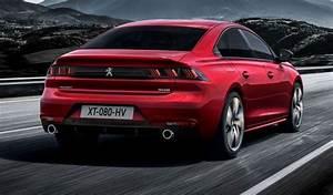 Peugeot 508 Hybrid Probleme : peugeot la 508 gt hybride se pr cise ~ Medecine-chirurgie-esthetiques.com Avis de Voitures