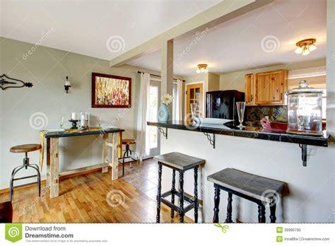 cuisine avec table à manger cuisine avec table a manger 28 images cuisine