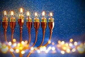 the hanukkah blessings fusion with rabbi jason
