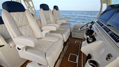 Boat Upholstery Cost by Research 2016 Hydra Sports Boats 5300 Suenos On Iboats
