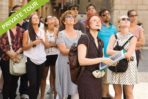 Tour Archive - Walking Tours Barcelona - Runner Bean Tours