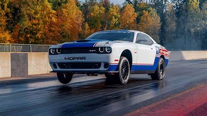 Challenger Dodge Mopar Drag Pak Wallpapers Supercars